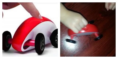 wonky wheels