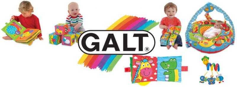 GaltToys