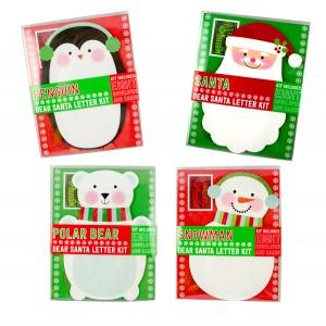 Dear Santa Letter Kit