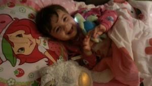 Plush light up toys-Night Buddies