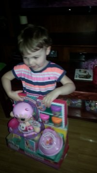 lalaloopsy potty