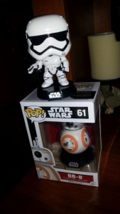 "Star Wars Episode 7 pop figurines"" width="