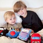 Light up plush toys Night Buddies Giveaway