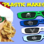 Holiday Specs 3D Glasses