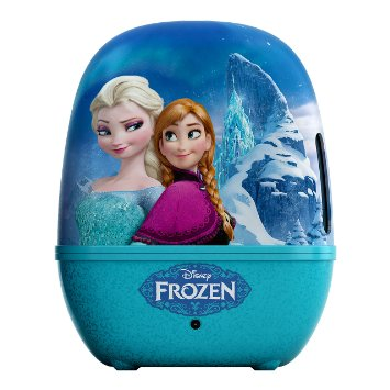 Frozen Humidifier