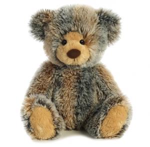 Brindle the Old Fashioned Teddy Bear by Aurora