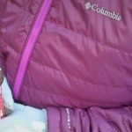 Columbia Fall & Winter Collection