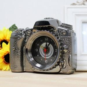 Camera Alarm Clock