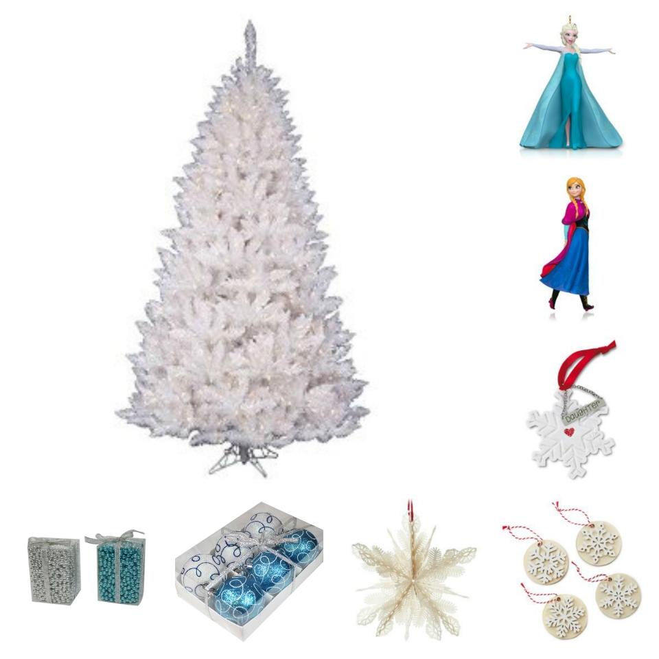 Big Christmas Ball Ornaments