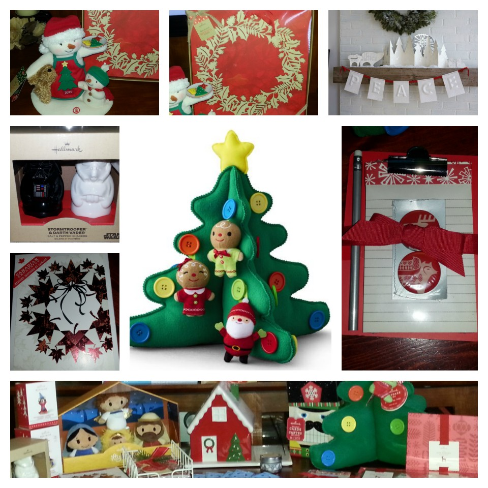 Hallmark Keepsake Ornaments 2015  Todays Woman