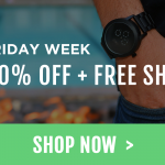 Flex Watches Black Friday sale