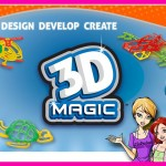 3D Magic Maker