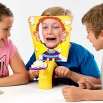 Pie Face Game from Hasbro