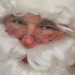 Christmas Pens and Dear Santa Letter