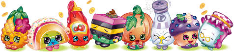 Moose Toys to Auction Off Shopkins Gemma Stone