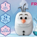 Disney Frozen Ultrasonic Cool Mist humidifier