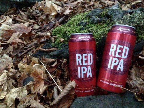 Rickard's Red IPA