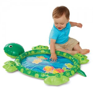 Deluxe Fill N Fun Water Mat Earlyears Today S Woman