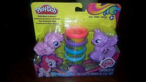 Play-Doh My Little Pony Cutie Mark Creator