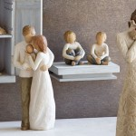The Willow Tree figurine collection