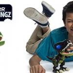 Zoomer Chomplingz Z-Rex Toy