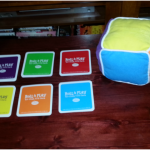 Roll and Play Game from Thinkfun