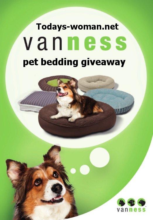 Van Ness Pet beds