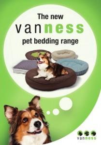 Van Ness Beautiful Dreamer Pet Beds