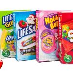Wrigley Candy storybooks