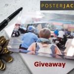 Acrylic Photo Blocks from Posterjack Giveaway