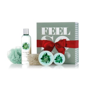 Fuji Green Tea™ Festive Picks Gift Set