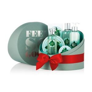 Fuji Green Tea™ Ultimate Luxuries Gift Set