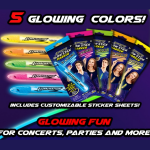 Lumination Glow Stick Markers