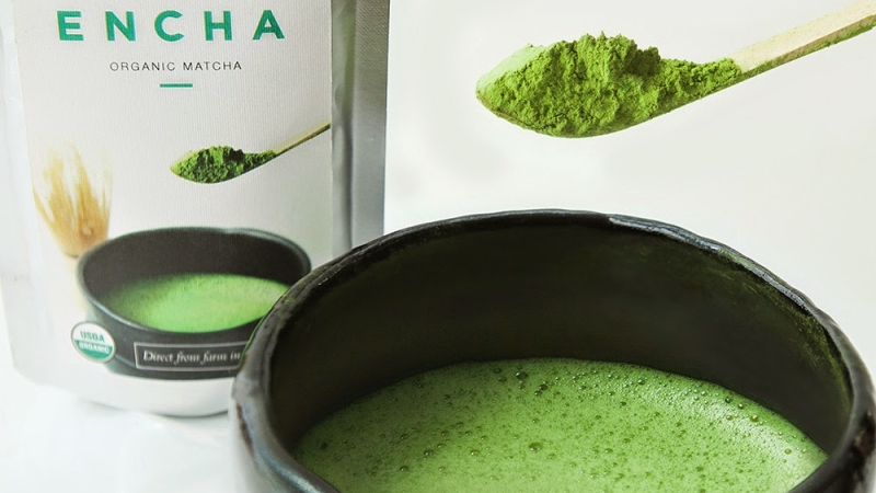 The Wide Wonderful World of Matcha