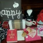 Valentine's Day gift ideas from Hallmark