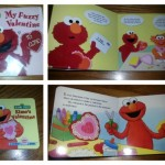 Valentine's Day books for toddlers & preschoolers