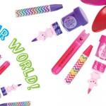 Easter basket ideas for your little artist