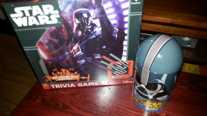 Star Wars Trivia Game