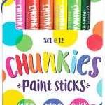 Chunkies