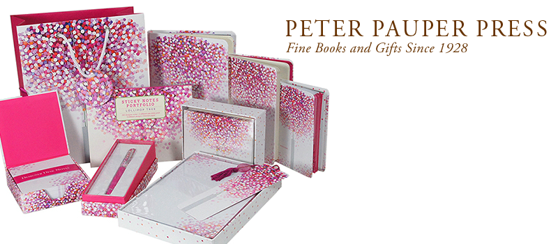 Nursing Home Gift Ideas from Peter Pauper Press
