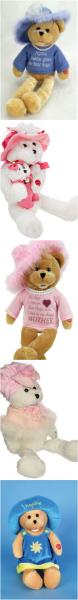 Chantilly Lane bear