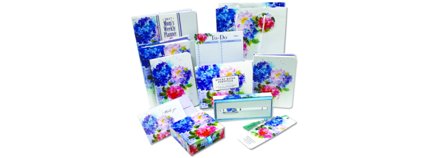 Stationery gifts for mom
