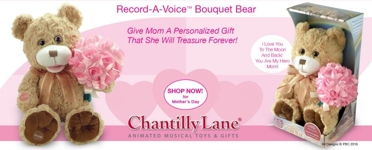 Mother's Day Bears
