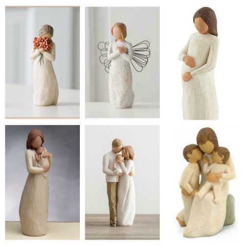 Willow Tree Collection Mothers Day Gift Ideas Todays Woman