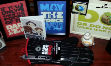 New Star Wars™ Products Salute the Force