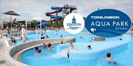 Tomlinson Aqua Park
