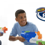 Hasbro's Super Soakers are out for Summer!
