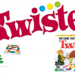 HASBRO'S TWISTER turns 50