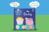 personalised Peppa Pig My Daddy book