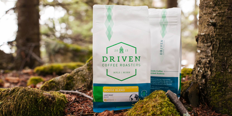 Driven Coffee Giveaway
